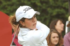 Golf: Hall primed for European Masters test