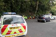 Man dies after falling 30ft at Winter Gardens car park in Bournemouth