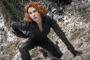 That robot fighting Scarlet Johansson - that's me! Meet the would-be stunt performer starring in Avengers: Age of Ultron
