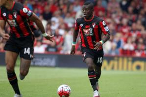 AFC Bournemouth: Max Gradel still has 'hurdles to overcome'