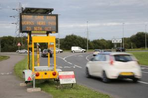 Highways boss: 'Our hands are tied over Stony Lane works'