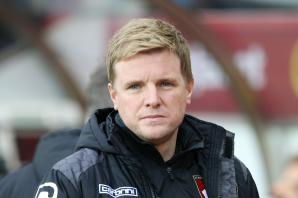 AFC Bournemouth boss Eddie Howe: At the moment, I can only put it down to confidence