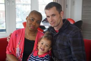'Could you save my life?' Young mum may die unless bone marrow donor is found