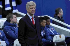 Spotlight on Arsenal: Pressure is on Wenger's men after title hopes are dented