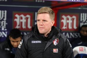 AFC Bournemouth: Howe wants Premier League points sooner rather than later