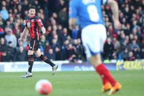 AFC Bournemouth: Players 'cannot get lost' in January's inflated transfer fees says Tommy Elphick