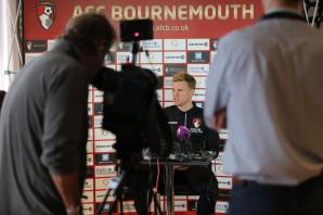 AFC Bournemouth boss Eddie Howe: Recent run can give us renewed belief against Arsenal