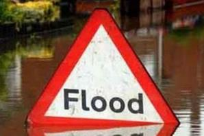 Flood alerts issued for Poole and Wareham