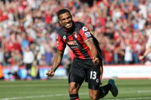 "AFC Bournemouth: Howe admits Afobe and Wilson could be ""exciting"" combination"