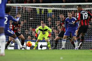 AFC Bournemouth: Boruc receives Howe backing for Euro 2016