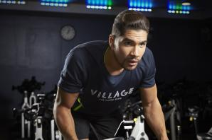 WIN: A meet and greet with Louis Smith, a month's gym membership and an overnight stay at The Village Hotel!