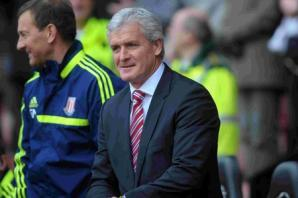 AFC Bournemouth: Hughes urges Stoke to match Cherries' work ethic