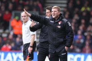 AFC Bournemouth boss Eddie Howe: Club 'constantly reminds' players of Twitter pitfalls