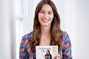 Three recipes from Ella Woodward's new book, Deliciously Ella Every Day